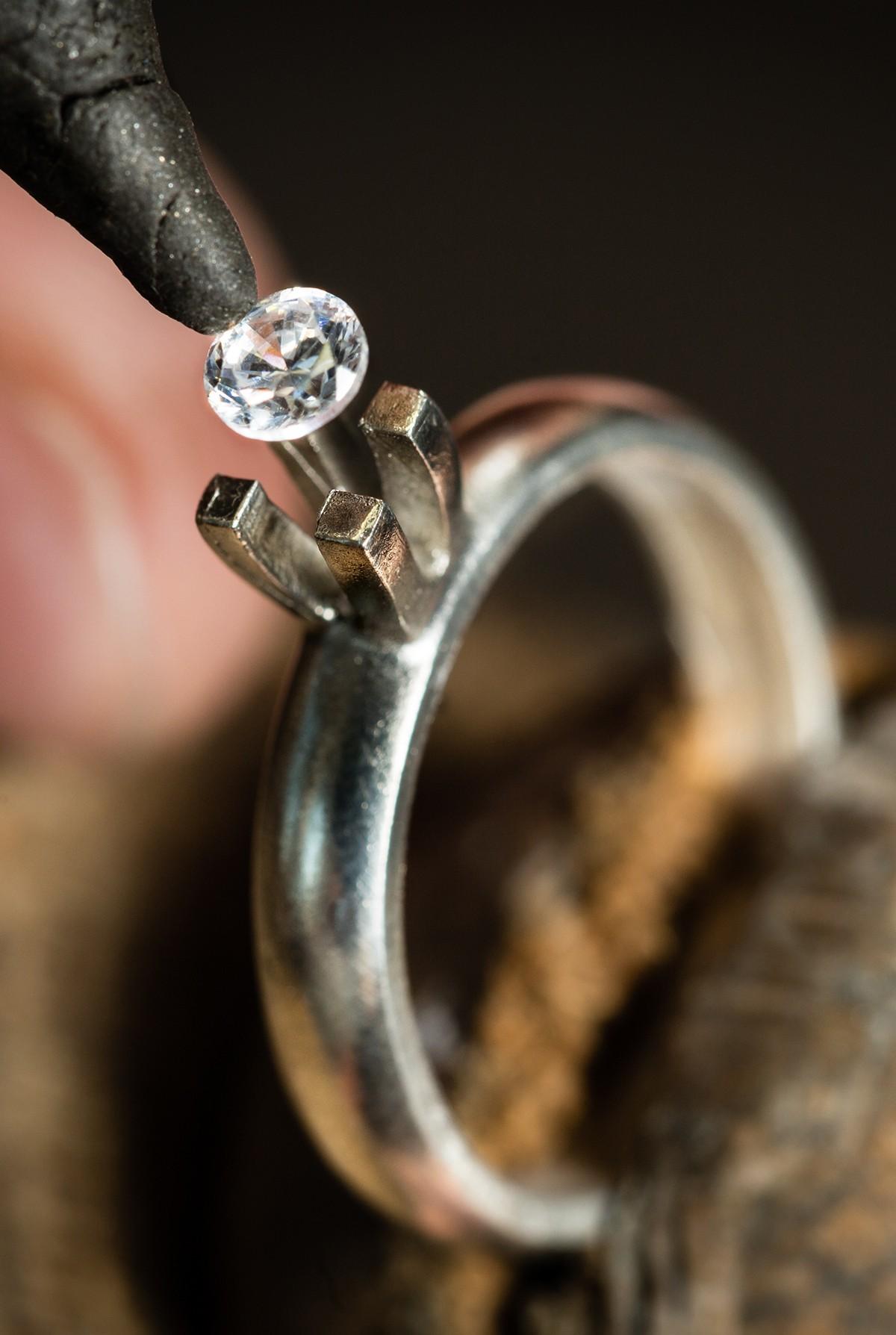 Jewelry Making Process – Yvel