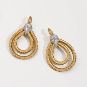 Ethiopia Earrings