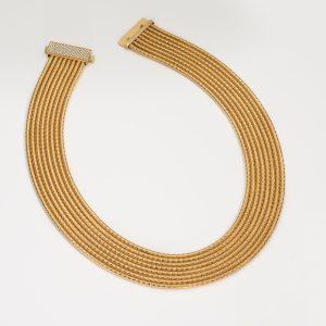Ethiopia Necklace
