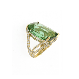 One-of-a-Kind Ring