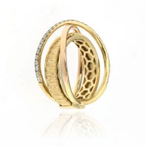 Ethiopia Ring